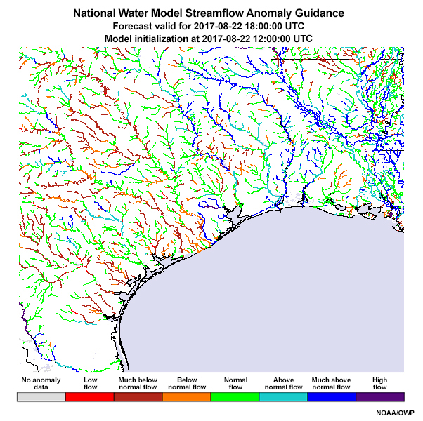 National Water Model, Part 1: Science and Products