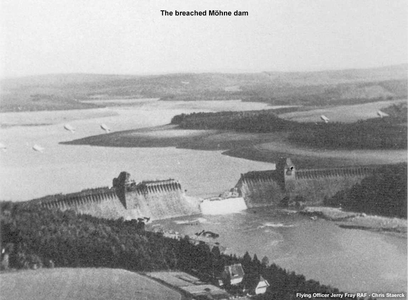 Dam Failure Concepts and Modeling